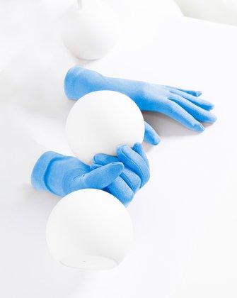 Sky Blue Kids Gloves We Love Colors