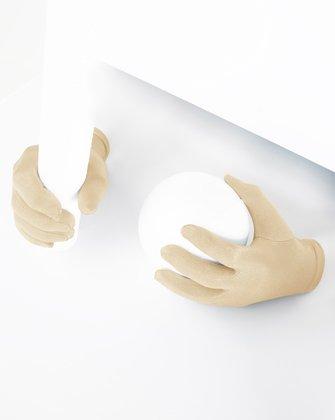 Light Tan Kids Gloves We Love Colors