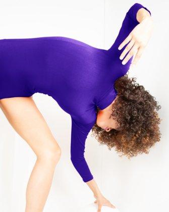 Violet Womens Dancewear We Love Colors
