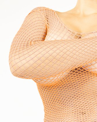 Fishnet Pantyhose | We Love Colors