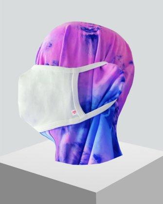 Mens Masks We Love Colors