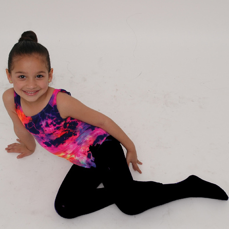 Childrens Black Tights On Sale.