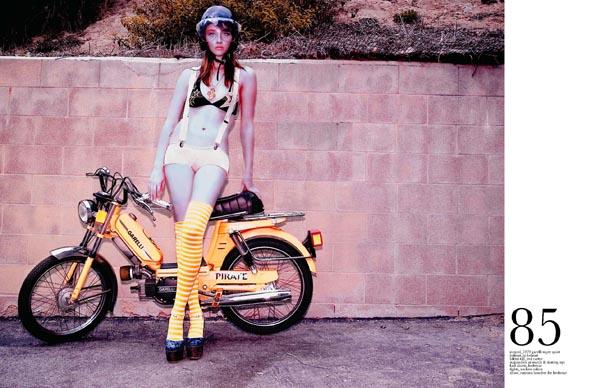motorola tights