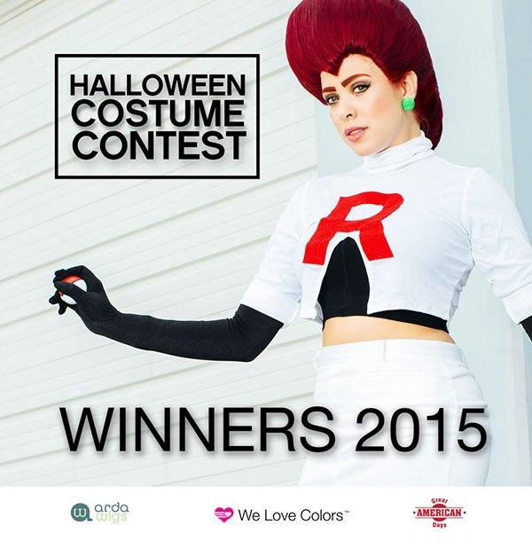 halloween costume contest 2015 people s choice award winners we