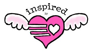 NEW! Inspired By Love Featuring Spill Art - We Love Colors