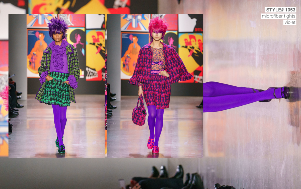 Anna Sui Ready To Wear Collection Fall 2019 4