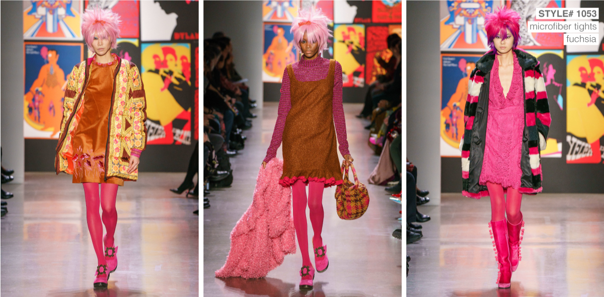 Anna Sui Ready To Wear Collection Fall 2019 7