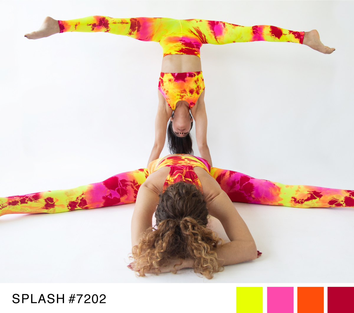 Best Tie Dye Splash Colors 7202