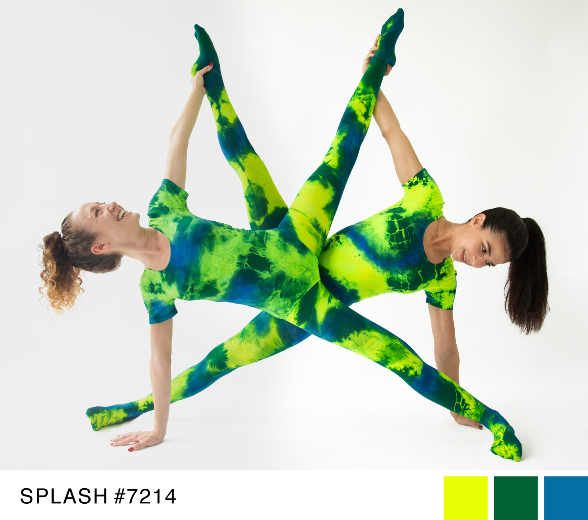 Best Tie Dye Splash Colors 7214