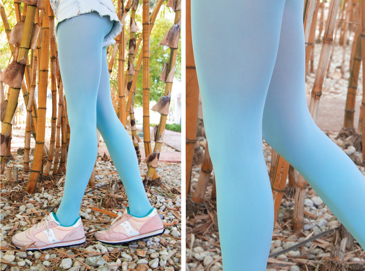 Ho To Choose We Love Color Tights 2018 16