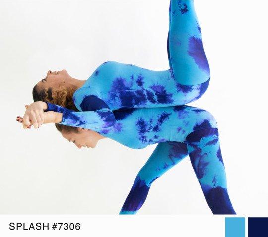 Best Tie Dye Splash Colors 7306