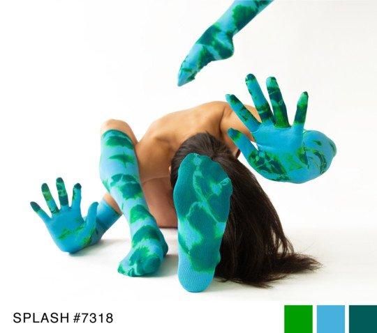 Best Tie Dye Splash Colors 7318