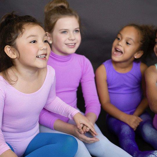 childrens dancewear