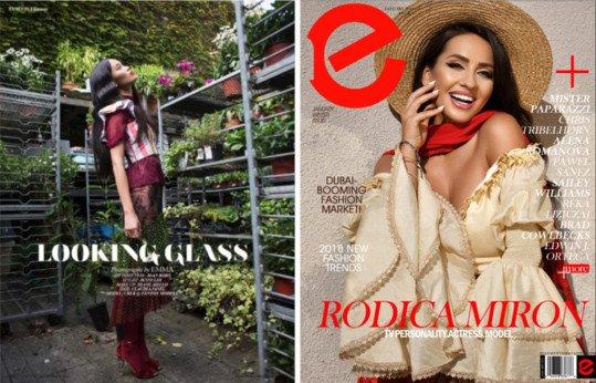 Ellements Magazine December 2018 Issue 1