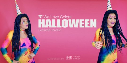 Halloween Costume Contest 18