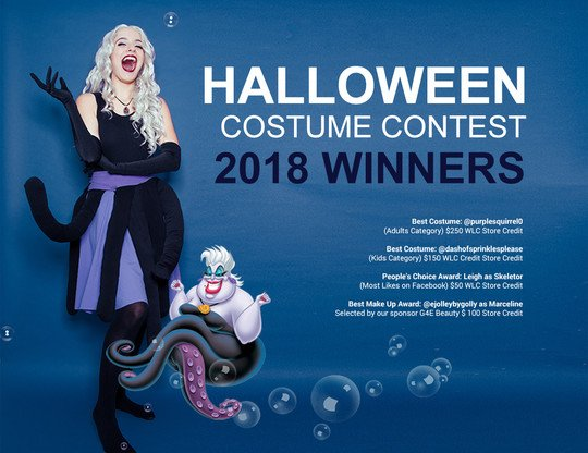 Halloween Costume Contest Winners 2018 1