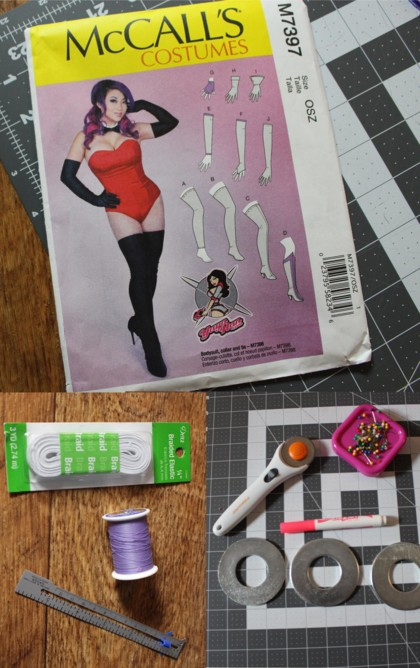 Mccalls Pattern Stockings Boot Cover Diy
