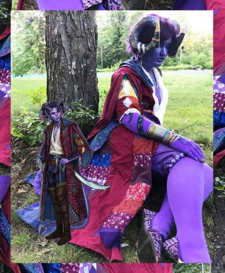 Mollymauk Armsocks Tights Welovecolors