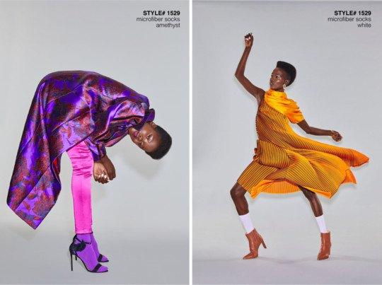 We Love Colors Colored Socks Schon Magazine 2019 2