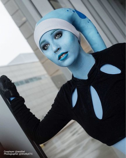 Welovecolors Mehron Bodypaint Twilek