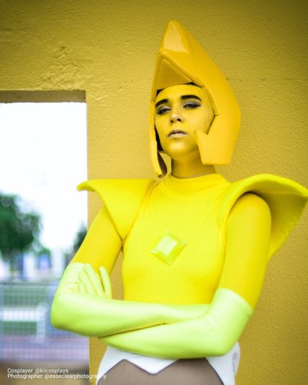 Welovecolors Mehron Bodypaint Yellow Diamond