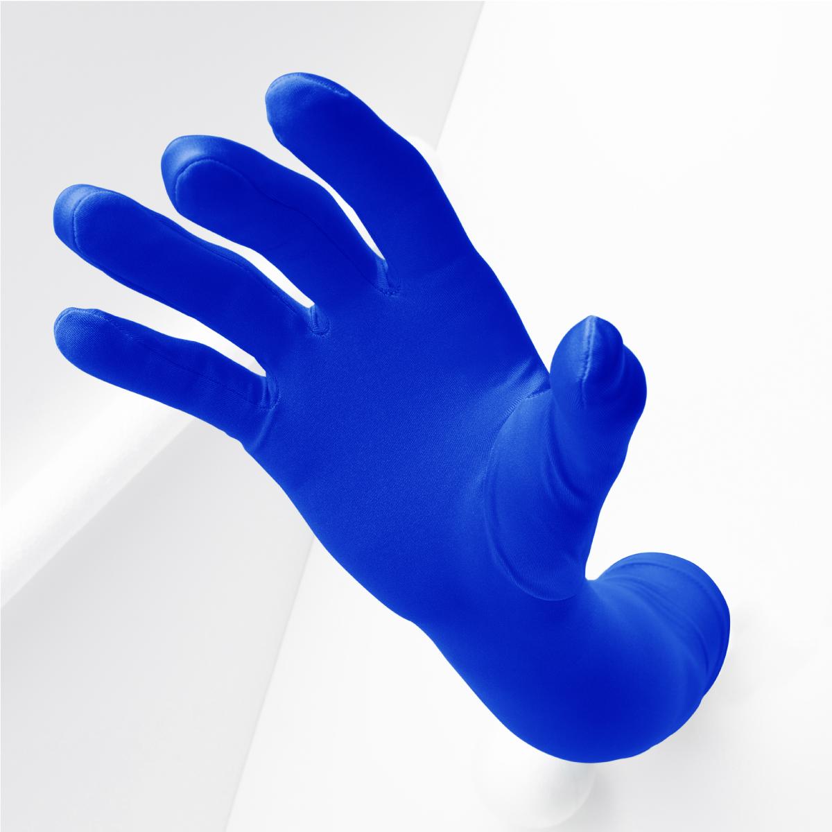 We Love Colors Shoulder Gloves Royal