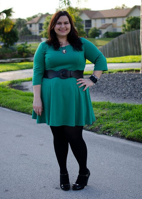Going Green With Kirstin - We Love Colors