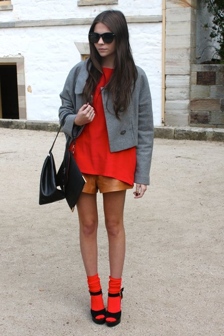 Fashion Week Couture - We Love Colors