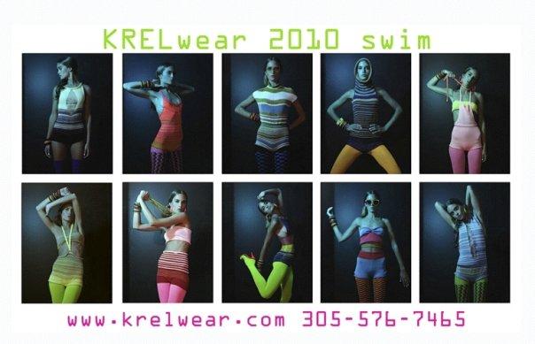 tights, KRELwear