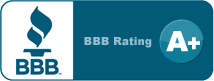 BBB A+ Rating, We Love Colors
