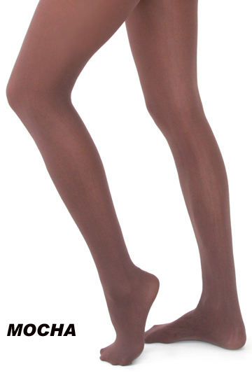 At Pantyhose Colors Our 19