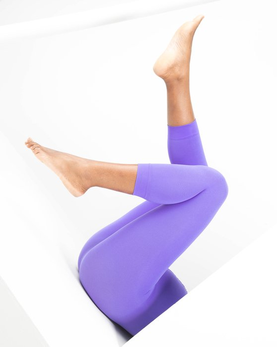 Microfiber Footless Tights Style# 1037   We Love Colors