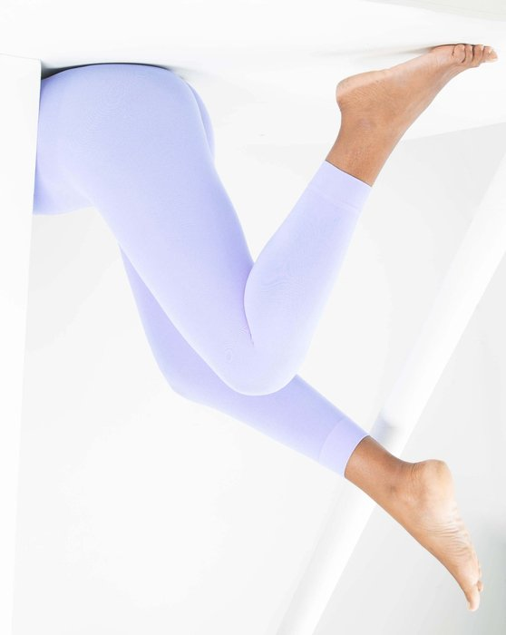 Microfiber Footless Tights Style# 1037 | We Love Colors