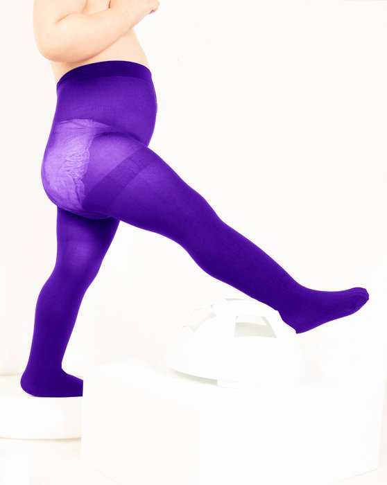 Kids Nylon / Spandex Tights Style# 1073   We Love Colors