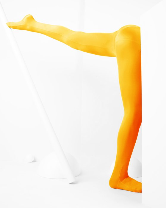 Gold Kids Performance Tights