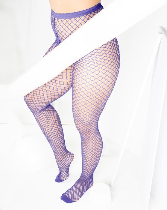 Wide Mesh Fishnet Pantyhose Style# 1403   We Love Colors