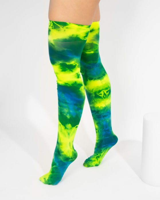 Thigh Highs Style# 1501   We Love Colors