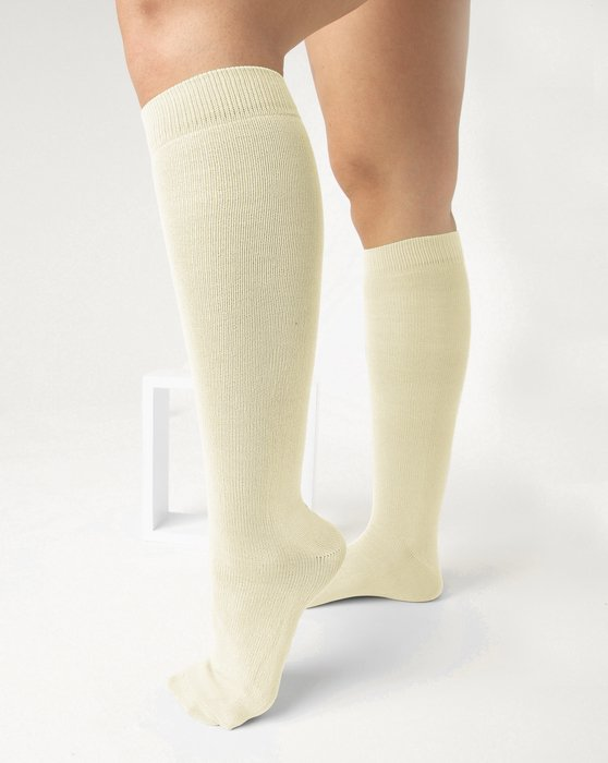 Ivory Sports Socks Style# 1559 | We Love Colors