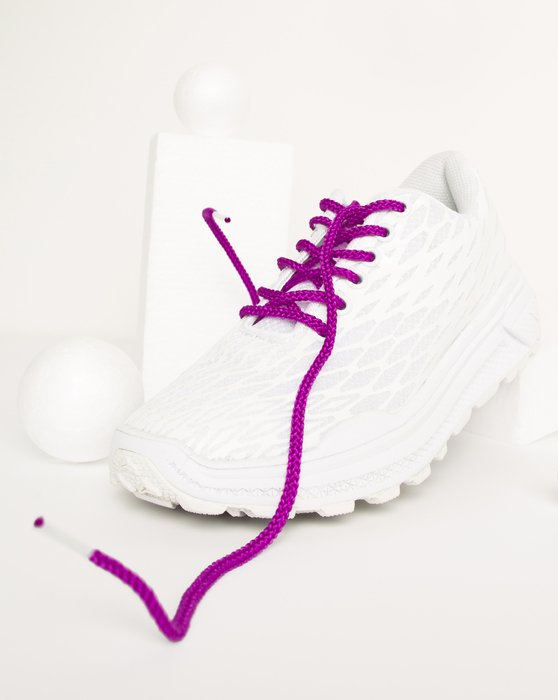 Flat Shoelaces Style# 3002 | We Love Colors