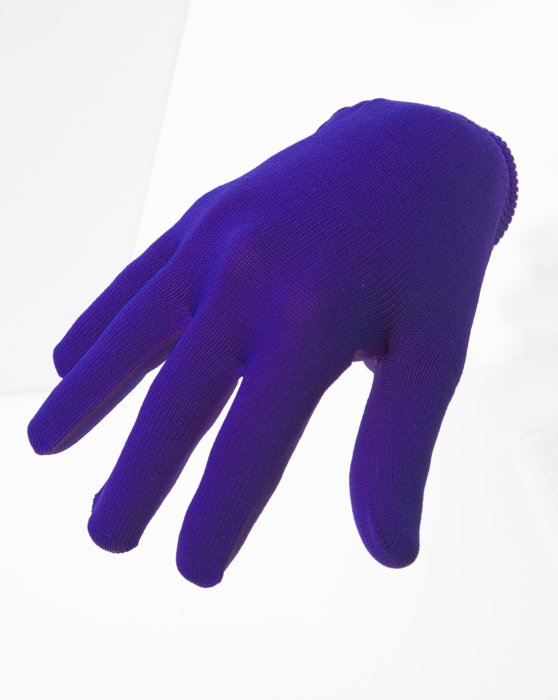 Purple Nylon Gloves Style# 3101 | We Love Colors