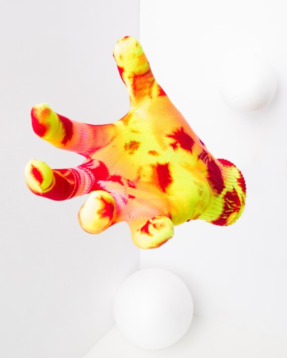 Royal Nylon Gloves Style# 3101 | We Love Colors