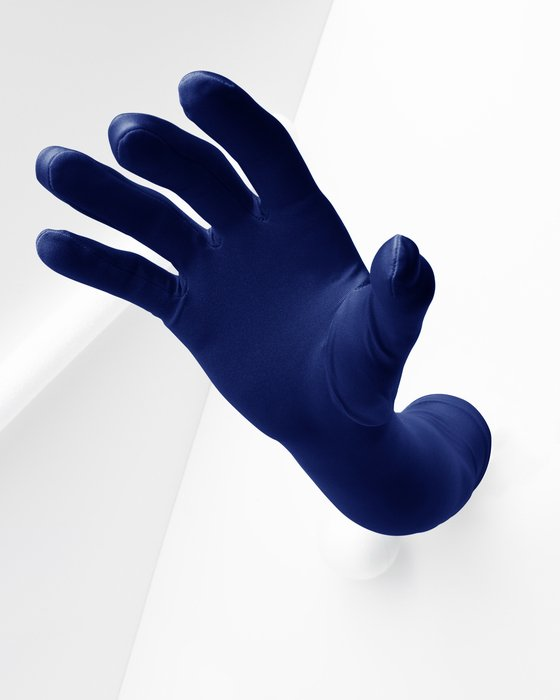 Navy Shoulder Gloves Style# 3407 | We Love Colors
