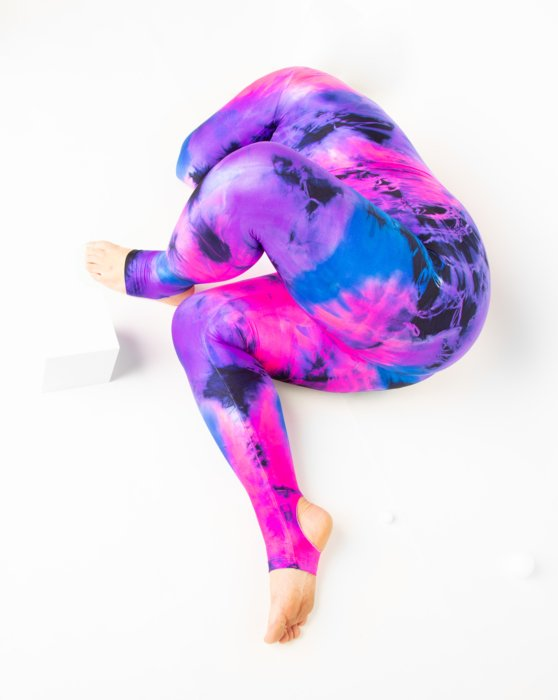 7205 Long Sleeve Unitard Style# 5009 | We Love Colors