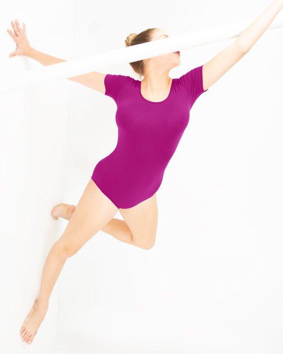 Short Sleeve Bodysuit Style# 5013 | We Love Colors
