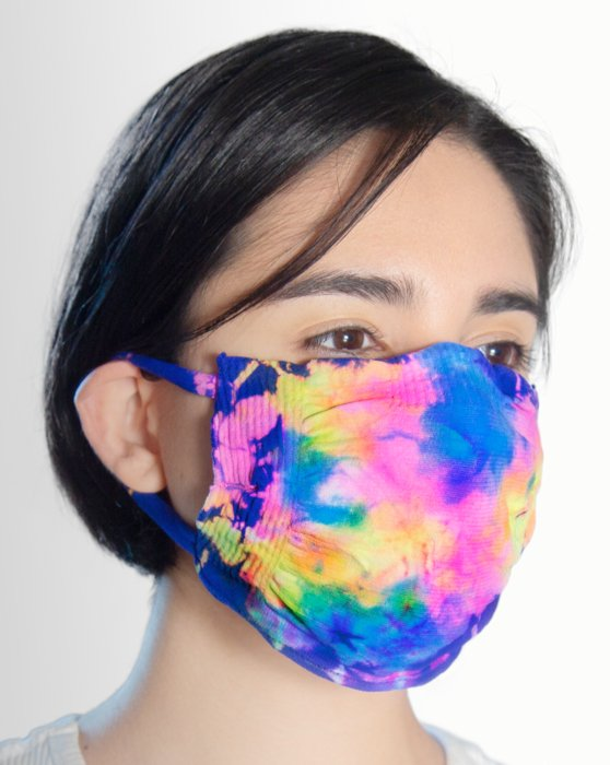 7411 Washable Color Mask Style# 8021 | We Love Colors