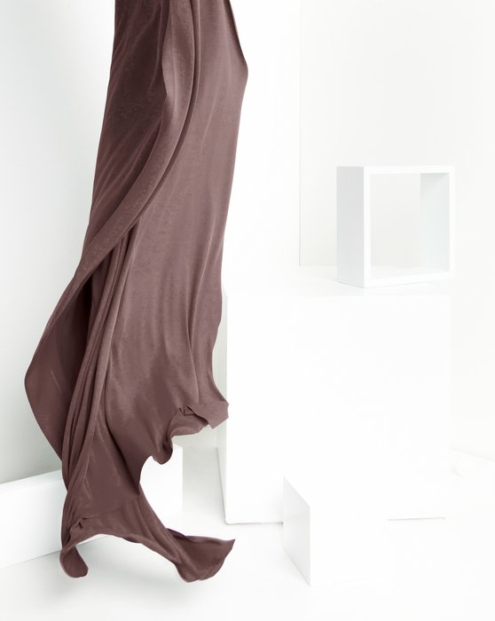 Mocha Fabric Dull Tricot Style# 8101 | We Love Colors