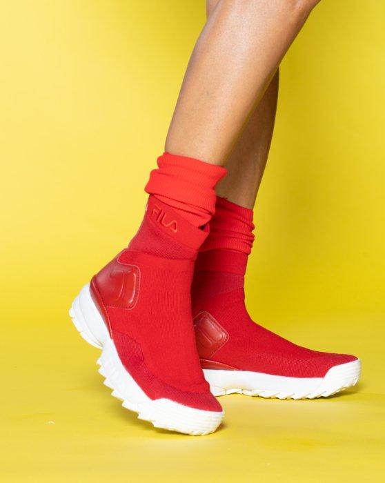 Rainbow Colors Socks 6 Pack Style# 8202 | We Love Colors