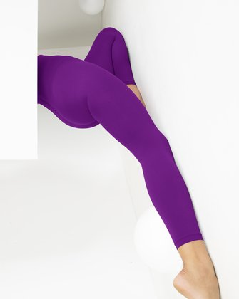 1025 W Amethyst Tights