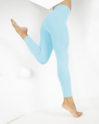 1025 W Aqua Dance Footless Tights