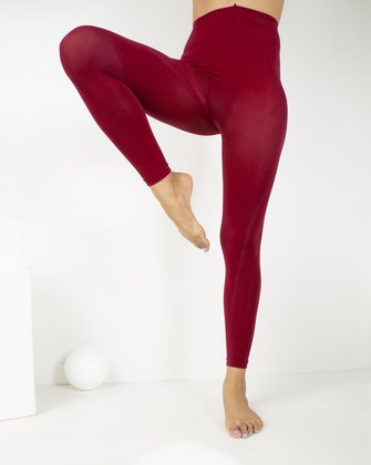 1025 W Red Tights